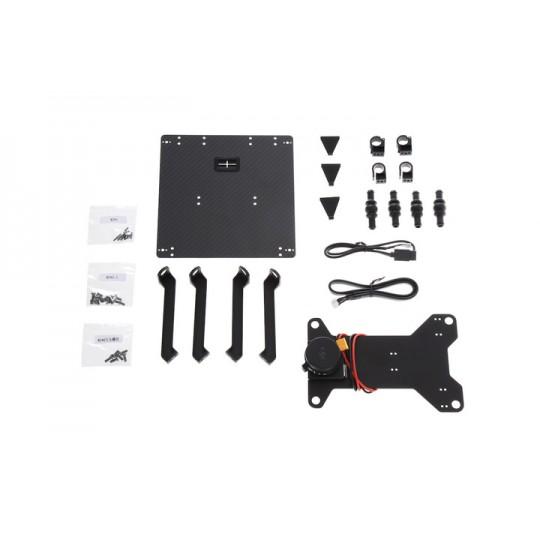 DJI ADAPTADOR DRONE MATRICE 600 ZENMUSE X3/X5/XT/Z3 GIMBAL