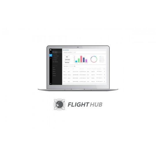 FLIGHTHUB PRO - RENTA ANUAL