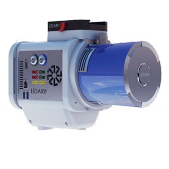 LiDARit Eagle X Laser Camera
